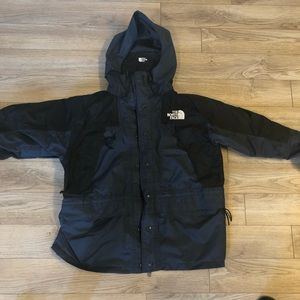 The North Face Gore-Tex Medium Jacket